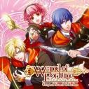 【サウンドトラック】PS2版 ワンド オブ フォーチュン オリジナルサウンドコレクションの画像