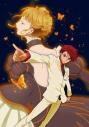 【Blu-ray】TVアニメ「うみねこのなく頃に」Note.10 通常版の画像