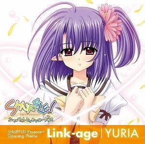 【主題歌】Win版 SHUFFLE! Essence+ OP「Link-age」/YURIA