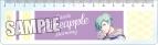 【グッズ-定規】うたの☆プリンスさまっ♪ 定規 Love Pop Candy Ver.「美風 藍」
