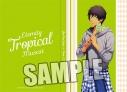 【グッズ-メモ帳】うたの☆プリンスさまっ♪ ブック型メモ Love Pop Candy Ver.「愛島セシル」の画像