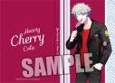 【グッズ-メモ帳】うたの☆プリンスさまっ♪ ブック型メモ Love Pop Candy Ver.「黒崎蘭丸」の画像