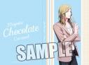 【グッズ-メモ帳】うたの☆プリンスさまっ♪ ブック型メモ Love Pop Candy Ver.「カミュ」の画像