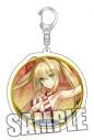 【グッズ-キーホルダー】Fate/Grand Order アクリルキーホルダー「キャスター/ネロ・クラウディウス」の画像