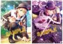 【グッズ-クリアファイル】うたの☆プリンスさまっ♪ Shining Live クリアファイル2枚セット 雪月花Ver.「来栖 翔」【アニメイト限定】の画像
