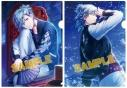 【グッズ-クリアファイル】うたの☆プリンスさまっ♪ Shining Live クリアファイル2枚セット 雪月花Ver.「美風 藍」【アニメイト限定】の画像
