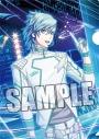 【グッズ-クリアファイル】うたの☆プリンスさまっ♪ Shining Live クリアファイル The Mysterious remains アナザーショットVer.「美風 藍」の画像