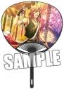 【グッズ-うちわ】うたの☆プリンスさまっ♪ Shining Live うちわ ROCKIN' SUMMER NIGHT アナザーショットVer.「神宮寺レン」の画像