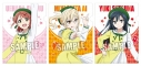 【グッズ-クリアファイル】ラブライブ!虹ヶ咲学園スクールアイドル同好会 クリアファイル3枚セット 2年生の画像