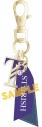【グッズ-チャーム】うたの☆プリンスさまっ♪ バッグチャーム SUPER STAR Ver「一ノ瀬トキヤ」【アニメイト限定】の画像