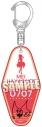 【グッズ-キーホルダー】IDOLY PRIDE ホテルキーホルダー「早坂 芽衣」の画像