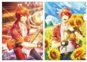 【グッズ-クリアファイル】うたの☆プリンスさまっ♪ Shining Live クリアファイル2枚セット Shiny Star Live Ver.「一十木音也」【アニメイト限定】の画像
