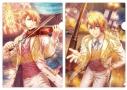 【グッズ-クリアファイル】うたの☆プリンスさまっ♪ Shining Live クリアファイル2枚セット Shiny Star Live Ver.「来栖 翔」【アニメイト限定】の画像