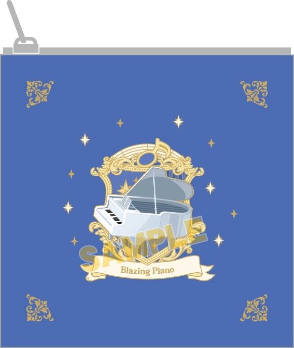 うたの☆プリンスさまっ♪ Shining Live マルチポーチ Shiny Star Live Ver.「聖川真斗」_0