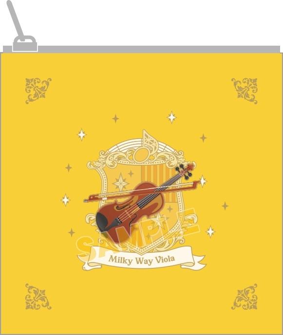 うたの☆プリンスさまっ♪ Shining Live マルチポーチ Shiny Star Live Ver.「四ノ宮那月」_0