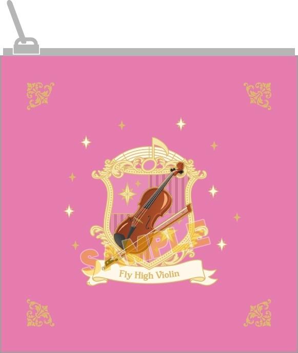 うたの☆プリンスさまっ♪ Shining Live マルチポーチ Shiny Star Live Ver.「来栖 翔」_0