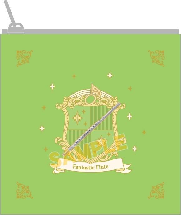うたの☆プリンスさまっ♪ Shining Live マルチポーチ Shiny Star Live Ver.「愛島セシル」_0