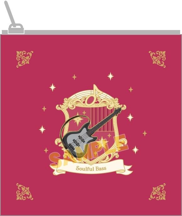 うたの☆プリンスさまっ♪ Shining Live マルチポーチ Shiny Star Live Ver.「黒崎蘭丸」_0