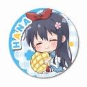 【グッズ-バッチ】私に天使が舞い降りた! ぎゅぎゅっと缶バッチ/白咲 花(メロンパン)の画像