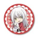 【グッズ-バッチ】フルーツバスケット ぎゅぎゅっと缶バッチ 草摩 綾女の画像