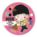 【グッズ-バッチ】モブサイコ100 Ⅱ てくトコ缶バッチ/影山 茂夫(エクボ憑依)の画像