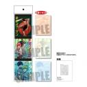 【グッズ-メモ帳】チェンソーマン 3Pメモ帳/Bの画像
