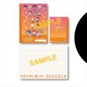 【グッズ-ノート】アイドルマスター SideM B5ノート Design produced by Sanrio C(整列)の画像