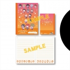 【グッズ-ノート】アイドルマスター SideM B5ノート Design produced by Sanrio C(整列)