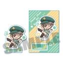 【グッズ-スタンドポップ】宇崎ちゃんは遊びたい! ミニスタンド/宇崎 花(警察官B)の画像