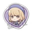 【グッズ-シール】推しが武道館いってくれたら死ぬ てくトコシール/水守 ゆめ莉の画像