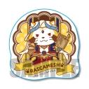 【グッズ-シール】Fate/Grand Order -絶対魔獣戦線バビロニア-×ラスカル シール/ラスカメッシュの画像