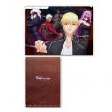 【グッズ-クリアファイル】劇場版 Fate/stay night [Heaven's Feel] クリアファイル3ポケット/1の画像