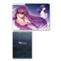 【グッズ-クリアファイル】劇場版 Fate/stay night [Heaven's Feel] クリアファイル3ポケット/4の画像