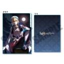 【グッズ-クリアファイル】Fate/Grand Order -絶対魔獣戦線バビロニア- クリアファイル3ポケット/Eの画像