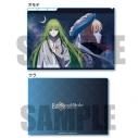 【グッズ-クリアファイル】Fate/Grand Order -絶対魔獣戦線バビロニア- クリアファイル3ポケット/Fの画像