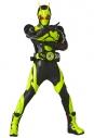 【アクションフィギュア】リアルアクションヒーローズ No.785 RAH GENESIS 仮面ライダーゼロワン ライジングホッパーの画像