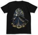 【グッズ-Tシャツ】特価 Fate/Grand Order アルトリア・ペンドラゴン Tシャツ BLACK-Lの画像