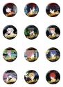 【グッズ-バッチ】『ヒプノシスマイク-Division Rap Battle-』Rhyme Anima ランダム缶バッジ 第2弾 全12種の画像