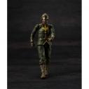 【アクションフィギュア】G.M.G. 機動戦士ガンダム ジオン公国軍一般兵士02の画像