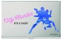 【グッズ-名刺ケース】劇場版 シティーハンター<新宿プライベート・アイズ>  名刺ケースAの画像