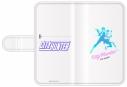 【グッズ-カバーホルダー】劇場版 シティーハンター<新宿プライベート・アイズ> 手帳型スマートフォンケース(Lサイズ)の画像