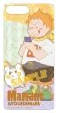 【グッズ-カバーホルダー】ポケットモンスター Best Friendシリーズ iPhone 8Plus/7Plus/6sPlus/6Plus 対応 ハードケース  マーマネ&トゲデマルの画像