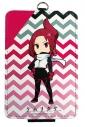 【グッズ-カードケース】ケムリクサ ICカードケース りんの画像
