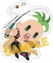【グッズ-ステッカー】ジョジョのピタパタポップキャラスタムステッカー ペッシの画像