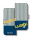 【グッズ-カバーホルダー】BEASTARS 汎用手帳型スマートフォンカバー(M+) Bタイプの画像