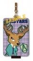 【グッズ-カードケース】BEASTARS ICカードケース ルイの画像