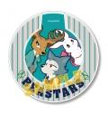 【グッズ-電化製品】BEASTARS ワイヤレスチャージャー Aタイプの画像