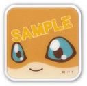 【グッズ-電化製品】デジモンアドベンチャー: USB 2ポートACアダプタ パタモンの画像