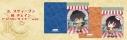 【グッズ-クリアファイル】血界戦線&BEYOND クリアファイルセット スティーブン&チェイン アメリカンダイナー ver.の画像