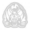 【グッズ-皿】ジョジョの奇妙な冒険 ダイヤモンドは砕けない 醤遊皿01 シアハートアタックの画像